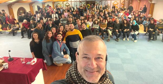 Eskişehir Türkiye'nin aydınlık yüzü