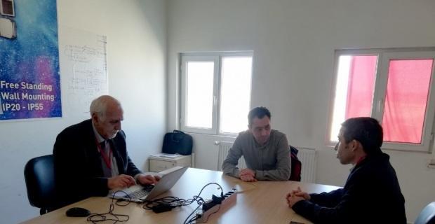 Eskişehir'in dijital verimliliği artacak