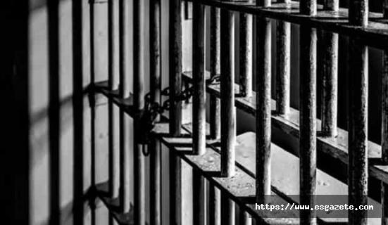 İzinli olarak ayrılan mahkum bir daha geri dönmedi