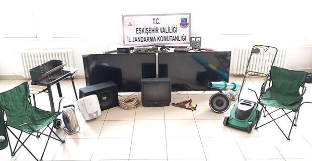 JASAT'ın takip ve operasyonları suçluları ele verdi