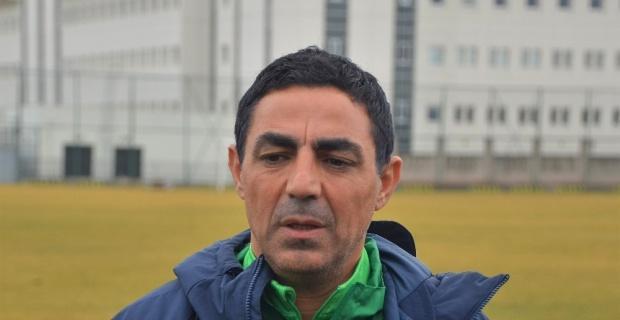 """Eskişehirspor'un geleceğini kurtaracak bir jenerasyon yakaladık"""""""