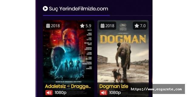 Online Suç Filmi İzle