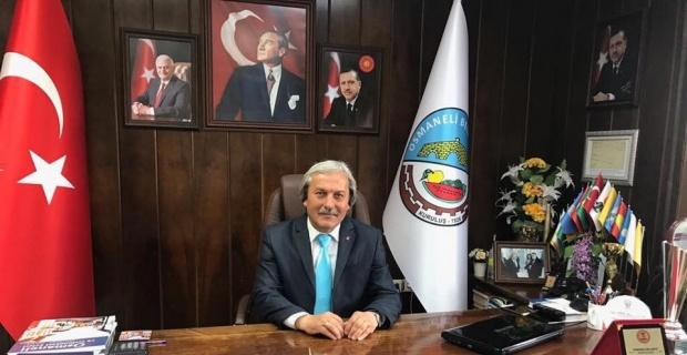 Osmaneli ilçesinin nüfusu arttı