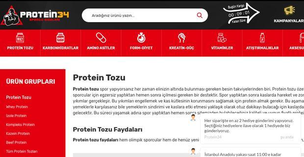 Protein tozu ve karbonhidrat başlıca sporcu gıdaları nasıl kullanılır?