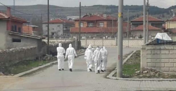 Afyonkarahisar'da Korona virüs denetimleri arttı