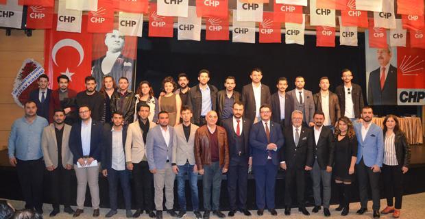 CHP'de Cem Diler dönemi