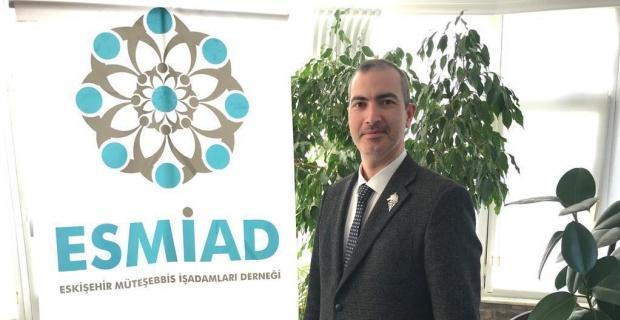 Dernek aidatları Esmiad yönetimi karşılayacak