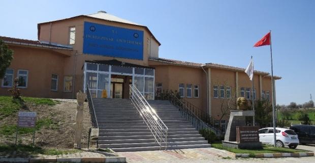 DPÜ Emet Meslek Yüksekokulu'na yeni bölüm
