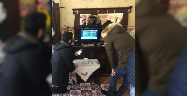 EBA TV'yi izleyemeyen öğrenci Yağmur'un yardımına koştular