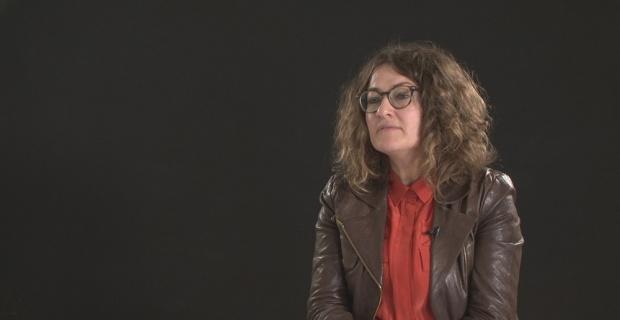 ESOGÜ Öğretim Üyesi Doç. Dr. Gülbin Özdamar Akarçay, görsel kültürü anlattı