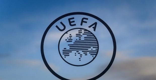 Euro 2020 bir yıl ertelendi!