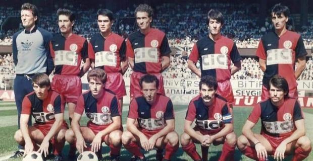 1988-1989 sezonu bir maç 11'i