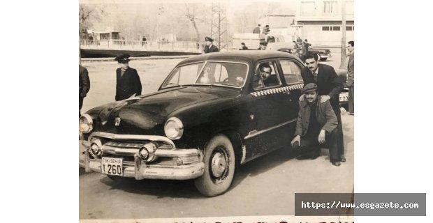 Cici Taksi Durağı