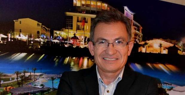 """""""Korona sonrası otelcilik sektöründe inanılmaz değişikliklere hazır olalım"""""""