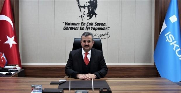"""Müdür Kamil Uçan: """"KÇÖ için 300 firma başvuru yaptı"""""""