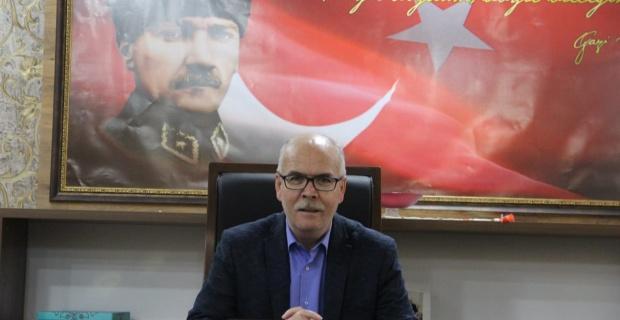Türk Dünyası onun ardından yasa boğuldu