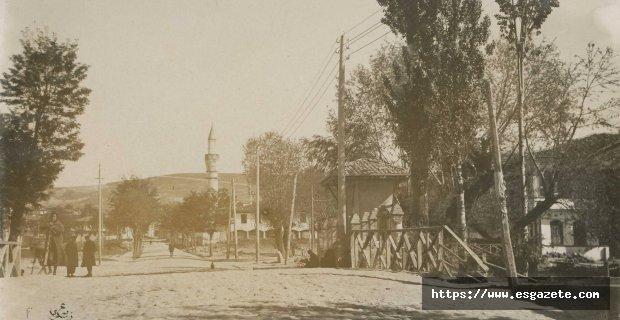 Yediler köprüsü