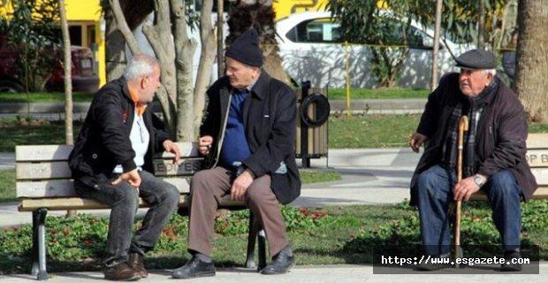 65 yaş ve gençler için kontrollü sokağa çıkma izni