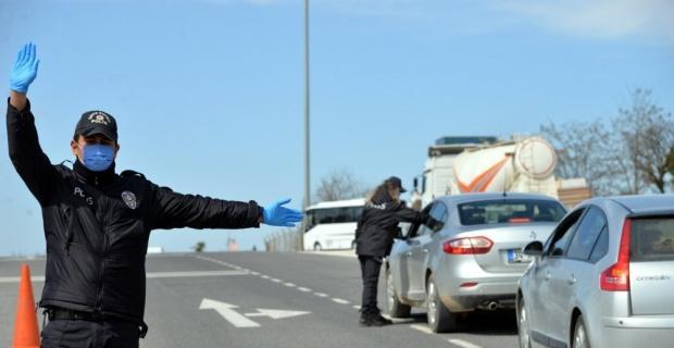 Bilecik'e giriş çıkış yasağı kaldırıldı