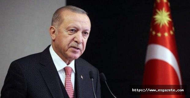 Erdoğan yeni karar ve tedbirleri açıkladı