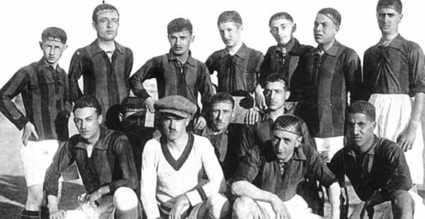 Eskişehir'in ilk futbol takımı