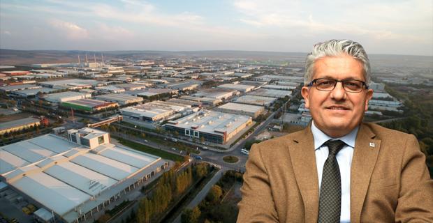 Eskişehir'e 615 milyon liralık yatırım teşviki