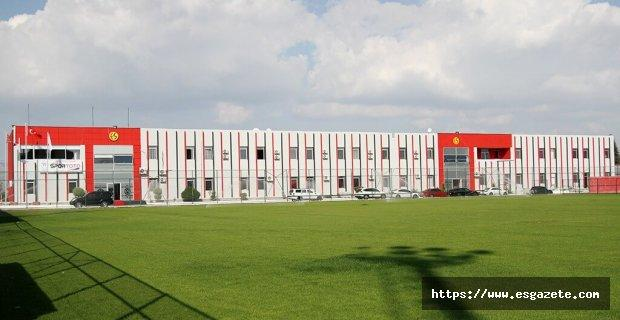 Eskişehirspor'da son dakika gelişmeleri/Yönetim neden topa bastı?