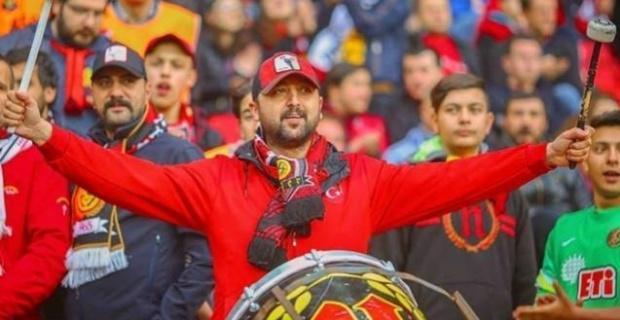 Eskişehirspor için tarihi çağrı