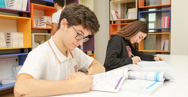 Öğrenciler kalan süreyi iyi değerlendirerek başarı oranını artırabilir