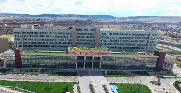 Şehir Hastanesi normalleşmeye geçiyor
