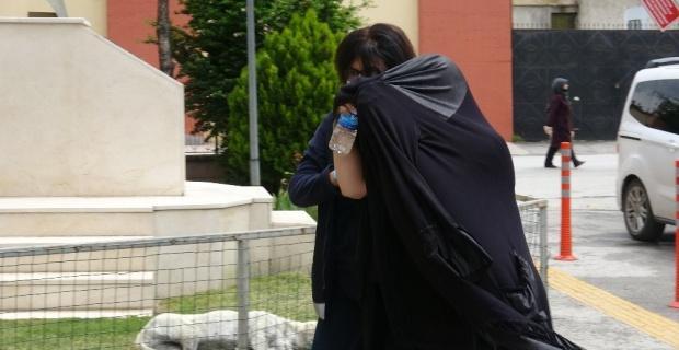Afyon'da fuhuş operasyonu, 5 gözaltı