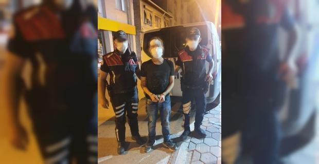Eskişehir'de bıçaklı kavga: 1 yaralı