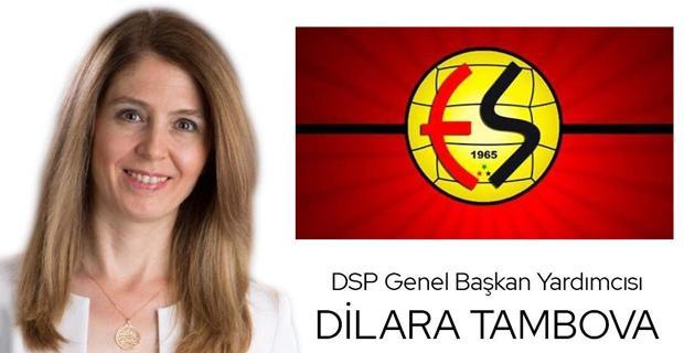 Eskişehirspor Bu Şehrin Bitmeyen Sevdasıdır