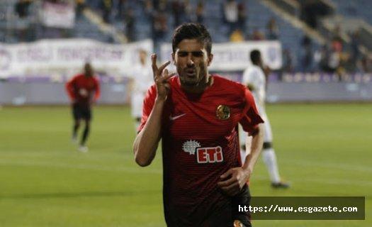 Eskişehirspor'da Eral ayrılıyor mu?