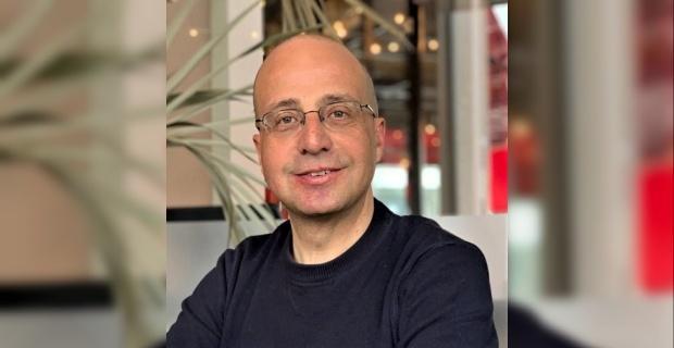Görenek, uluslararası dergiye editör yardımcısı seçildi