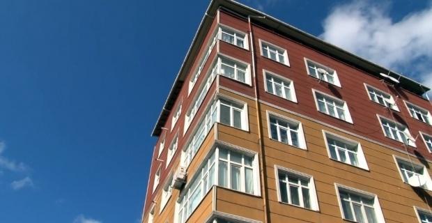 Türkiye'de konut satışları aylık yüzde 19 arttı