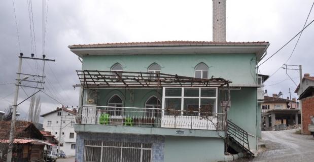 Simav'da ev karantinası