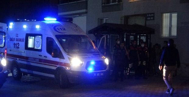 3 kişiyi öldürdü, 1 kişiyi de yaralayıp kaçtı