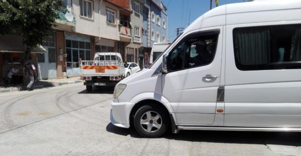 Duyarsız sürücüler kazalara davetiye çıkartıyor