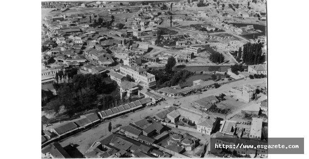 Eskişehir Köprübaşı 1933