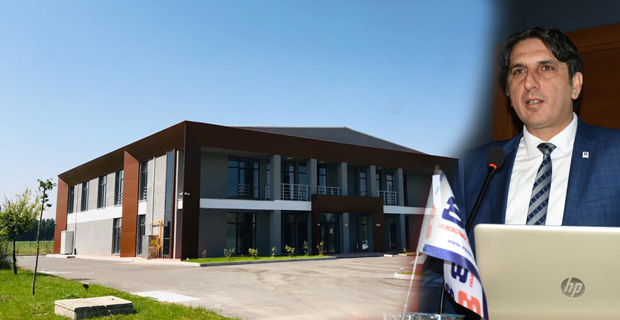 Eskişehir'e değer katacak proje