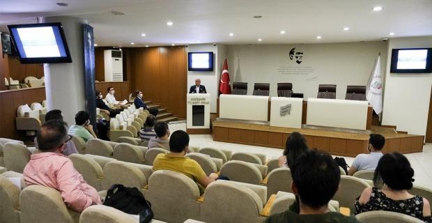Eskişehir'in bilişim sektörü için devam adım