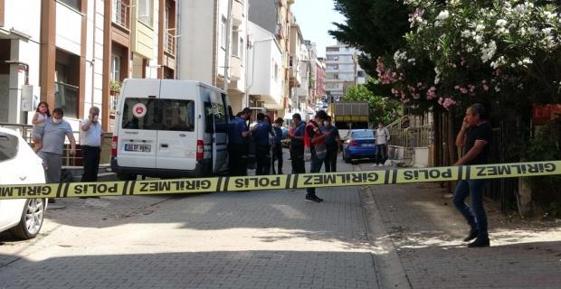 Maltepe'de eski koca dehşeti