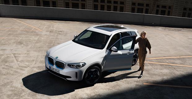 BMW Orjinal Yedek parça