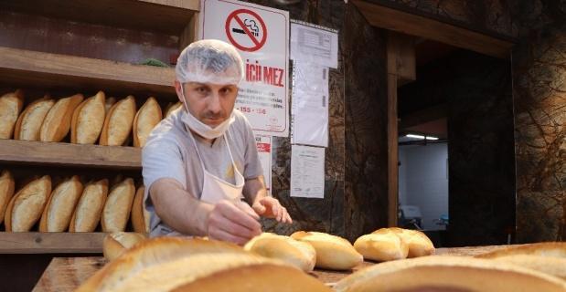 Ekmek zammının uygulanacağı tarih belli oldu
