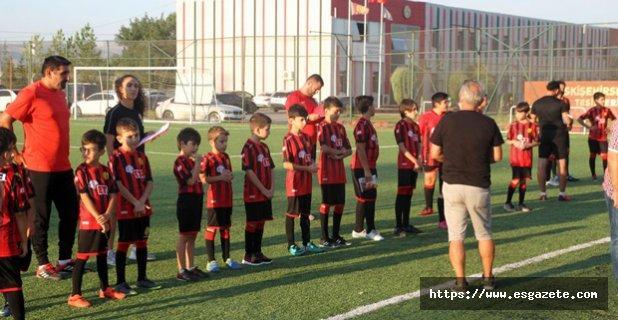 """Eskişehirspor'da """"Fabrika"""" Dönemi Başladı"""