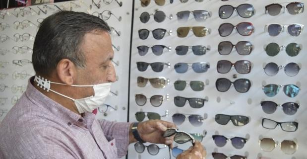 Gözlük alırken çerçeve seçimine dikkat