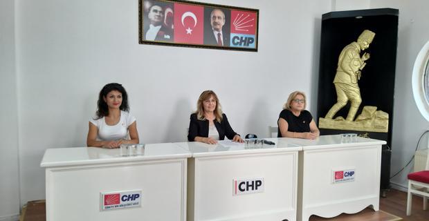 İstanbul sözleşmesi kırmızı çizgimizdir!
