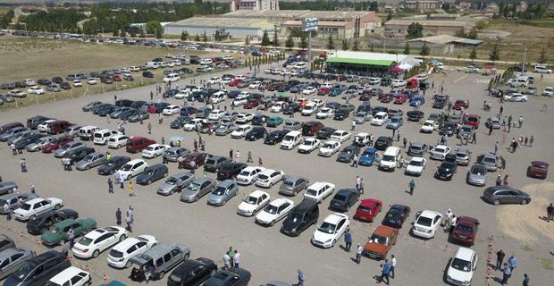2. el araç piyasasının merkezi