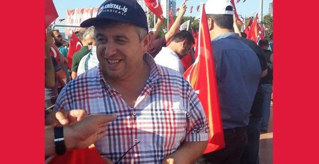 Akyazı'ya şimdi de genel başkanlık engeli!